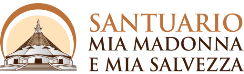 Santuario Mia Madonna e Mia Salvezza Logo